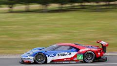 Ford GT racecar, arrivederci a Le Mans - Immagine: 5