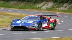 Ford GT racecar, arrivederci a Le Mans - Immagine: 1
