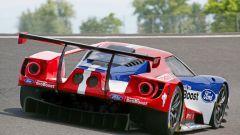 Ford GT racecar, arrivederci a Le Mans - Immagine: 2