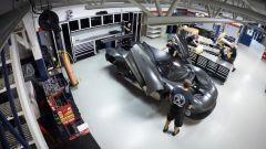 Ford GT sfida Ferrari a Le Mans: la tecnica dell'americana   - Immagine: 5