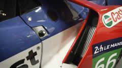 Ford GT sfida Ferrari a Le Mans: la tecnica dell'americana   - Immagine: 10