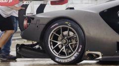 Ford GT sfida Ferrari a Le Mans: la tecnica dell'americana   - Immagine: 14