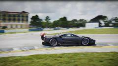 Ford GT sfida Ferrari a Le Mans: la tecnica dell'americana   - Immagine: 17