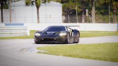 Ford GT sfida Ferrari a Le Mans: la tecnica dell'americana   - Immagine: 18