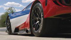 Ford GT sfida Ferrari a Le Mans: la tecnica dell'americana   - Immagine: 19