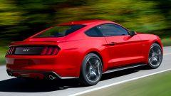 Ford: i prezzi della Mustang - Immagine: 5
