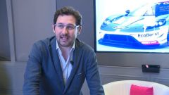 Ford Italia: Andrea Del Campo è il nuovo FCSD Marketing Manager  - Immagine: 1