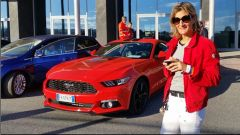 Ford Italia: Monica Mecacci è la nuova Chief Press Officer