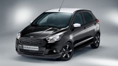 Ford Ka+: colorazione bicolore