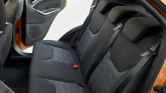 Ford Ka+: i sedili posteriori