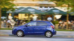 Ford Ka+: prova, dotazioni, prezzi - Immagine: 4