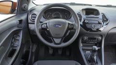 Ford Ka+: prova, dotazioni, prezzi - Immagine: 8