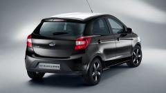 Ford Ka+: prova, dotazioni, prezzi - Immagine: 10