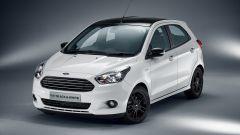 Ford Ka+: prova, dotazioni, prezzi - Immagine: 11