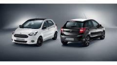Ford Ka+: prova, dotazioni, prezzi - Immagine: 12