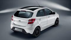 Ford Ka+: prova, dotazioni, prezzi - Immagine: 13