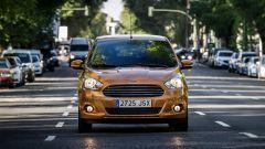 Ford Ka+: prova, dotazioni, prezzi - Immagine: 14