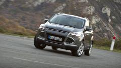 Ford Kuga 2013 - Immagine: 11