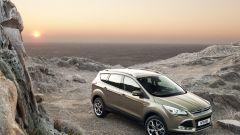 Ford Kuga 2013 - Immagine: 18