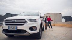 Ford Kuga 2017: uomini e donne a confronto - Immagine: 3