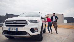 Ford Kuga 2017: uomini e donne a confronto - Immagine: 5