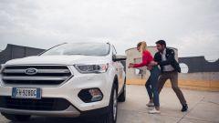 Ford Kuga 2017: uomini e donne a confronto - Immagine: 6