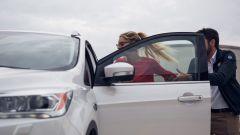 Ford Kuga 2017: uomini e donne a confronto - Immagine: 7