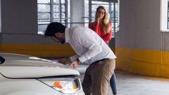 Ford Kuga 2017: uomini e donne a confronto - Immagine: 11