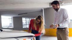 Ford Kuga 2017: uomini e donne a confronto - Immagine: 12