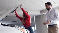 Ford Kuga 2017: uomini e donne a confronto - Immagine: 14