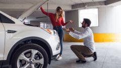 Ford Kuga 2017: uomini e donne a confronto - Immagine: 15