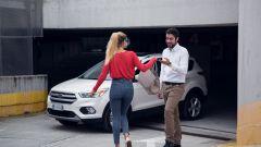 Ford Kuga 2017: uomini e donne a confronto - Immagine: 16