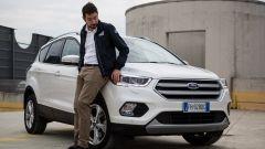 Ford Kuga 2017: uomini e donne a confronto - Immagine: 21
