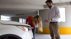 Ford Kuga 2017: uomini e donne a confronto - Immagine: 23
