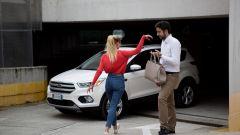 Ford Kuga 2017: uomini e donne a confronto - Immagine: 26