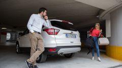 Ford Kuga 2017: uomini e donne a confronto - Immagine: 27
