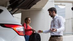 Ford Kuga 2017: uomini e donne a confronto - Immagine: 28