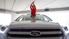 Ford Kuga 2017: uomini e donne a confronto - Immagine: 29