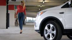Ford Kuga 2017: uomini e donne a confronto - Immagine: 38