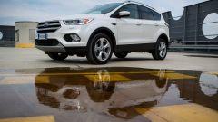 Ford Kuga 2017: uomini e donne a confronto - Immagine: 43