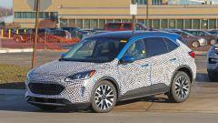 Ford Kuga 2020, ecco le nostre anteprime