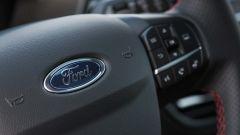 Ford Kuga 2020 Plug-In Hybrid ST-Line X: i comandi del computer di bordo
