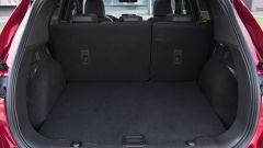 Ford Kuga 2020 Plug-In Hybrid ST-Line X: il bagagliaio