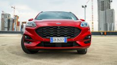 Ford Kuga 2020 Plug-In Hybrid ST-Line X: il frontale