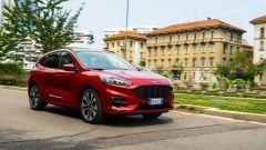 Ford Kuga 2020 Plug-In Hybrid ST-Line X: un momento del test drive