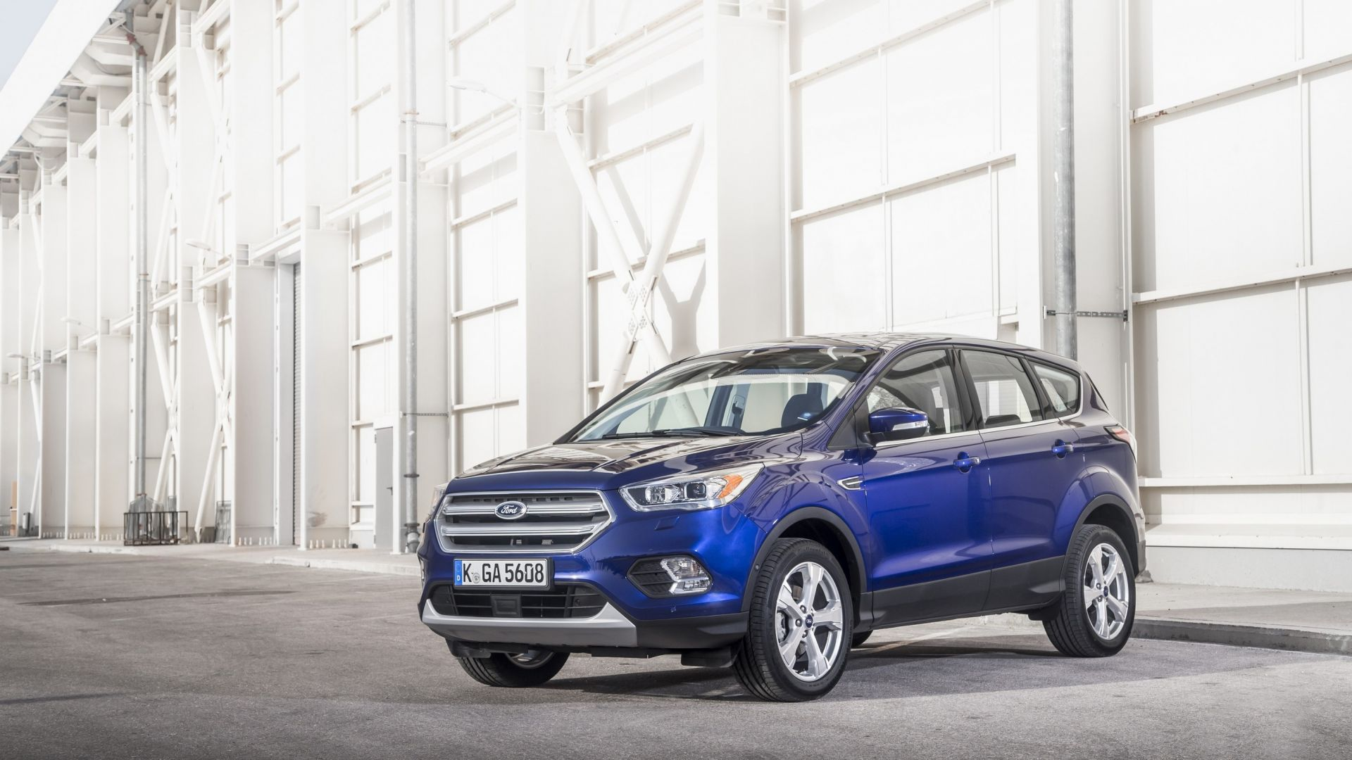 Gallery Ford Kuga
