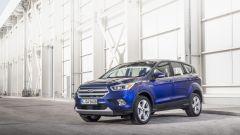 Ford Kuga 1.5 TDCi Titanium 120 cv: la settimana di prova - Immagine: 2