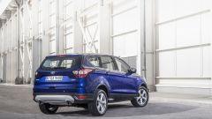 Ford Kuga 1.5 TDCi Titanium 120 cv: la settimana di prova - Immagine: 3