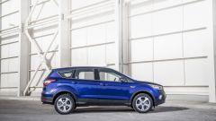 Ford Kuga 1.5 TDCi Titanium 120 cv: la settimana di prova - Immagine: 4