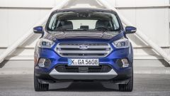 Ford Kuga 1.5 TDCi Titanium 120 cv: la settimana di prova - Immagine: 5